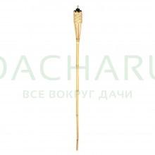 Факел 120 см, бамбуковый