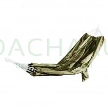 Гамак «Кокон» из нейлона, глубокий 200*140 см