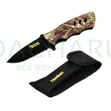 Нож складной «Рейнджер» 11,520 см, в чехле