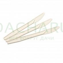 Ножи БИОразлагаемые, 6 шт в упаковке