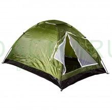 Палатка 2-х местная, однослойная