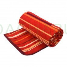 Плед для пикника 150*130 см с влагостойкой подложкой