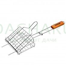 Решетка-гриль для сосисок и колбасок