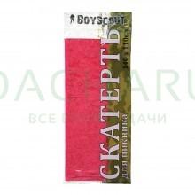 Скатерть для пикника 140x110 см, спанбонд (5 цветов в коробке)