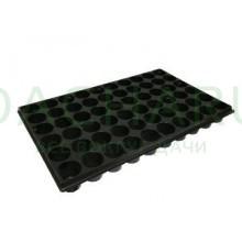 Кассета рассадная 54 ячейки (10шт)