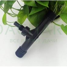 Инжектор Вентури для внесения удобрений, 1 дюйм (VI0110H)