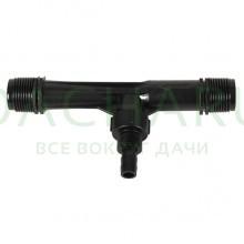 Инжектор Вентури для внесения удобрений, 2 дюйма (VI0150B)