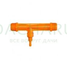 Инжектор Вентури для внесения удобрений, 3/4 дюйма (VI0134H)