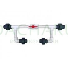 Обвязка для Инжектора Вентури 1-1/2 дюйма (BA0132B)