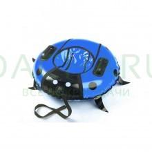 Тюбинг LadyBug Blue (Диаметр 80 см)